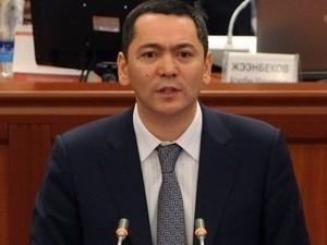 В Киргизии распалась правящая коалиция - ảnh 1