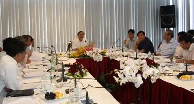Конференция по планированию развития группы морских портов №5 - ảnh 1