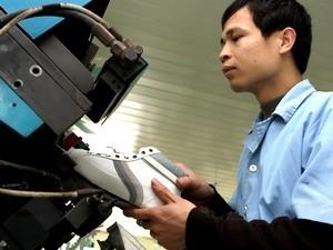 Вьетнам занимает второе место в мире по экспорту обуви в Колумбию - ảnh 1