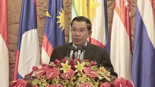 АСЕАН стремится к созданию единого торгово-инвестиционного рынка - ảnh 1