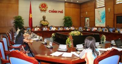4-е заседание Комитета по внесению изменений и поправок в Конституцию Вьетнама - ảnh 1