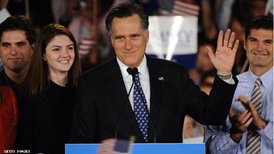 Ромни официально стал кандидатом в президенты от республиканцев - ảnh 1