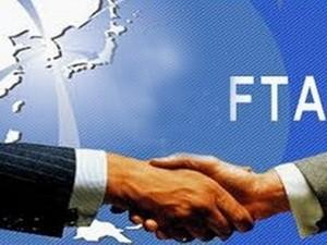 Республика Корея и Вьетнам проведут первый раунд переговоров по Соглашению о... - ảnh 1