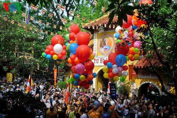 Поздравление с днем рождения по-вьетнамски