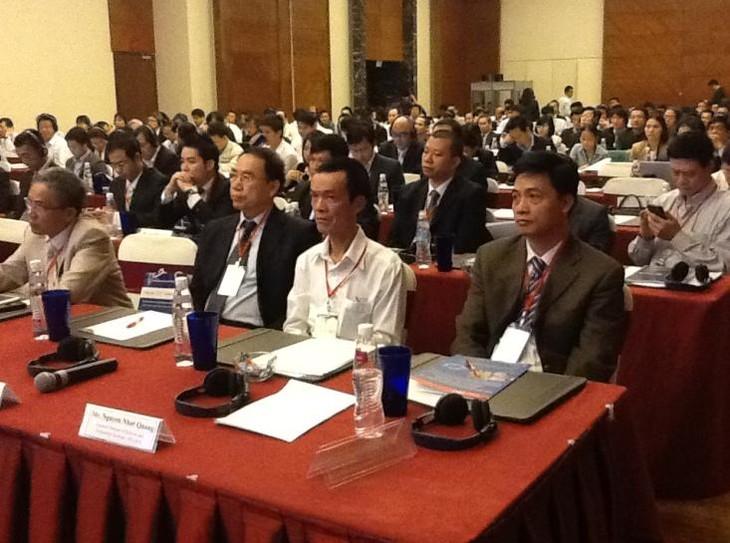 Во Вьетнаме открылась Неделя информационных технологий Японии-2013 - ảnh 2
