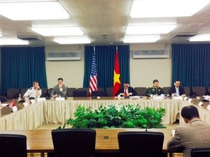 Вьетнам активизирует сотрудничество с США и Канадой в сфере обороны - ảnh 1
