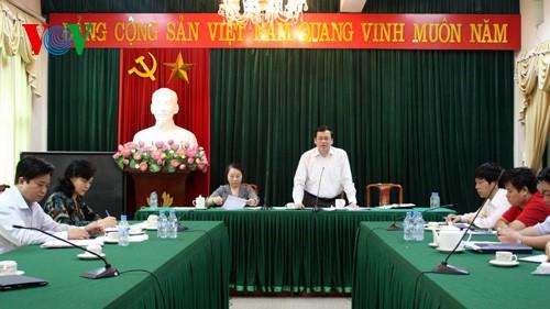 Выделено около 70 млрд донгов на помощь пострадавшим от наводнений в Центральном Вьетнаме - ảnh 1