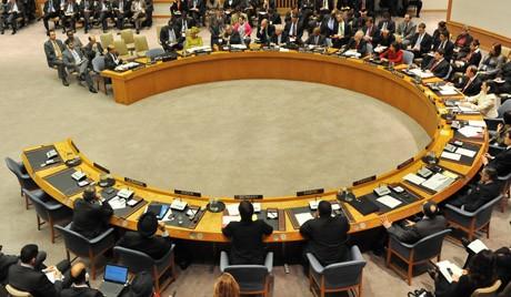 Вызовы в процессе реформирования Организации Объединённых Наций - ảnh 1