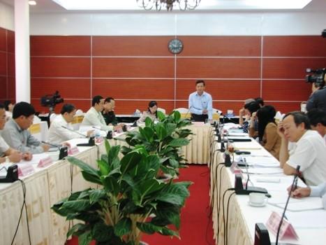 В Ханое продолжается работа 6-й сессии Национального Собрания СРВ 13-го созыва - ảnh 1