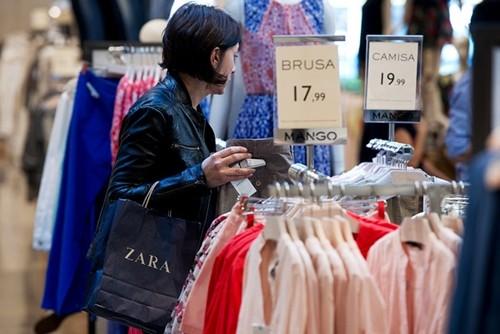 Испания официально вышла из рецессии - ảnh 1