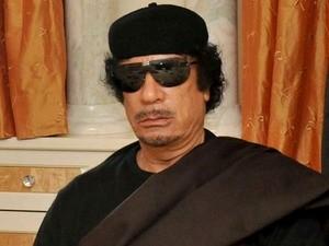 В Ливии судят 30 помощников покойного лидера Муаммара Каддафи - ảnh 1