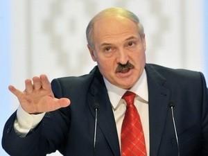Россия, Беларусь и Казахстан обсудили план создания Евразийского экономического союза - ảnh 1