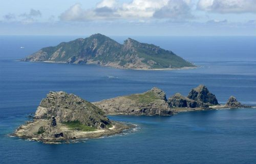 senkaku islands The chinese patrol boats were sent to the islands, known as senkaku in japan and diaoyu in china, in response to japan's £164m purchase.