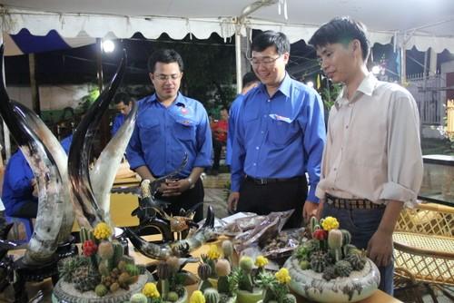 Во Вьетнаме названы лучшие молодые крестьяне, преуспевшие в бизнесе - ảnh 1