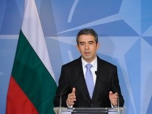 Город Хошимин желает возобновить отношения побратимства с болгарской столицей Софией - ảnh 1