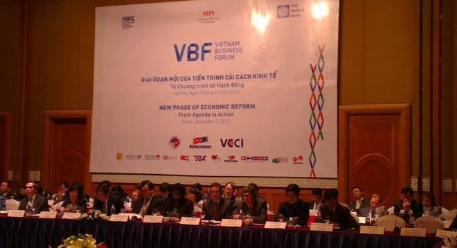 Вьетнам создаст эффективный инвестиционный климат - ảnh 1