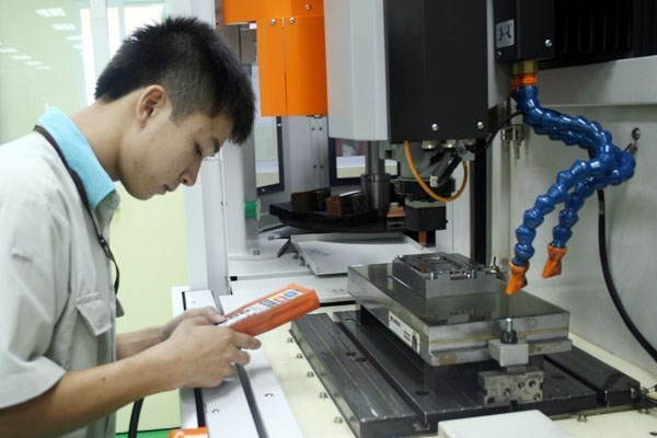 В Ханое открылся Азиатско-Европейский форум по иновационной экономике - ảnh 1