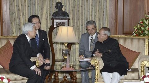 Индия и Япония подтвердили общие взгляды на Азию - ảnh 1