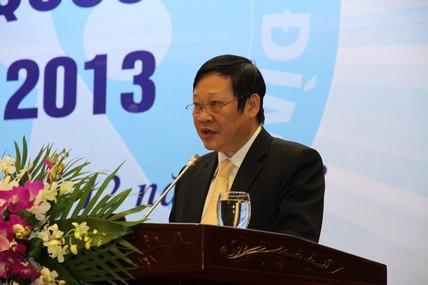 Во Вьетнаме стартовал Национальный месячник действий по заботе о народонаселении - ảnh 1