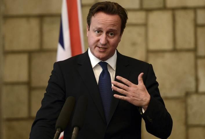 Великобритания прилагает усилия для улучшения отношений с Ираном - ảnh 1