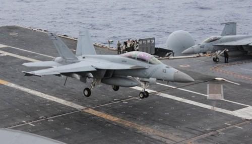 Япония и США активизируют сотрудничество в военной сфере - ảnh 1