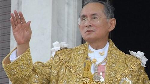 Король Таиланда призвал граждан сплотиться на благо стабильности в стране - ảnh 1