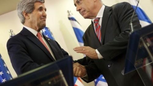 США отдают приоритет обеспечению безопасности Израиля на переговорах с Ираном - ảnh 1