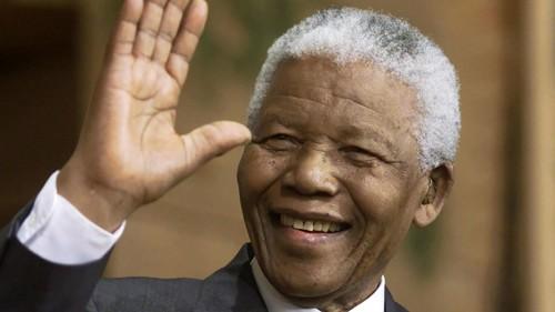 Руководители Вьетнама выразили соболезнования в связи с кончиной Манделы - ảnh 1