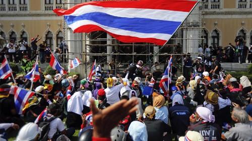 В Таиланде не наблюдаются признаки уступков с обеих сторон - ảnh 1