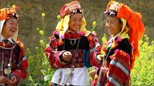 Во Вьетнаме отмечают Всемирный день прав человека - ảnh 1