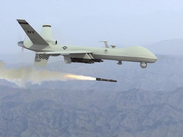 Парламент Пакистана потребовал от США прекратить операции с применением БЛА - ảnh 1