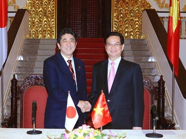 Вьетнам и Япония: сотрудничество для совместного развития - ảnh 1