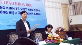 Экономика Вьетнама будет постепенно восстанавливаться с 2014 года - ảnh 1