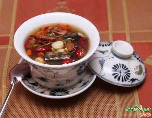 Наслаждение чаем в лавке «Тхиен Шон» - ảnh 3