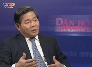 Вьетнамские предприятия должны разработать для себя рациональную стратегию развития - ảnh 1
