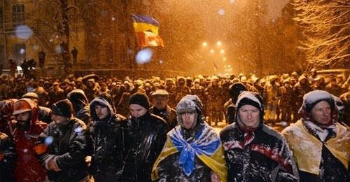 Сущность отказа Украины от подписания соглашения об ассоциации с ЕС - ảnh 1