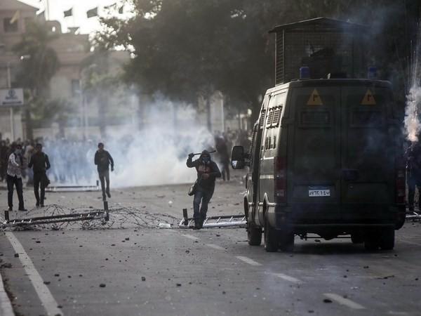 В Египте создали комиссию по расследованию актов насилия - ảnh 1