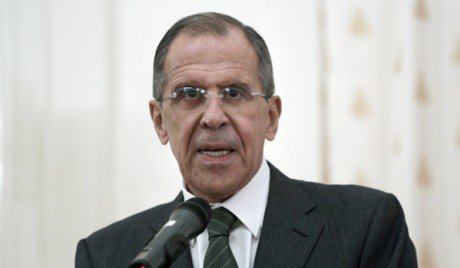 Лавров: Ближний Восток и Средняя Азия остаются приоритетным внешнеполитическим курсом России - ảnh 1