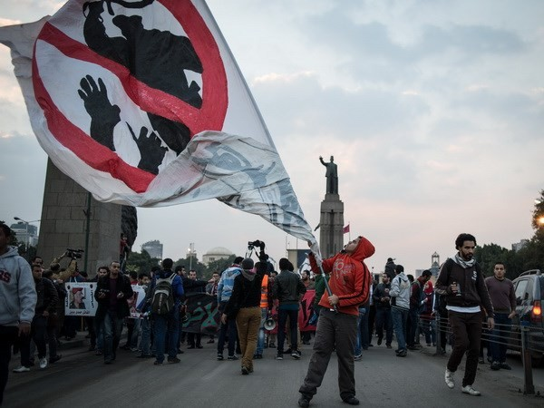 Египет: исламские партии объявили бойкот референдуму по поводу новой конституции страны - ảnh 1