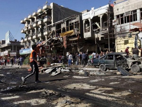В Ираке продолжается насилие - ảnh 1