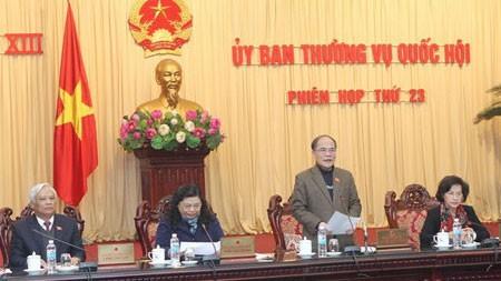 Своевременное, комплексное и эффективное исполнение Конституции страны - ảnh 1