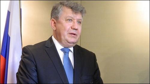 Продвижение партнерства с СРВ остается одним из главных приоритетов внешней политики РФ - ảnh 1