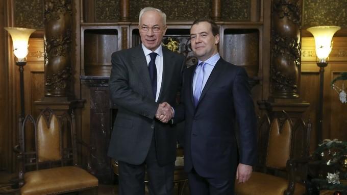 Россия приобрела украинские облигации - ảnh 1