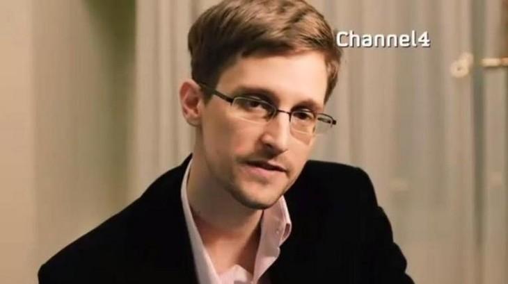 Экс-сотрудник АНБ Сноуден заявил о завершении своей миссии - ảnh 1