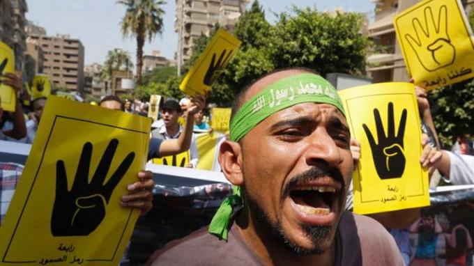 В Египте объявили движение «Братья-мусульмане» террористической организацией - ảnh 1