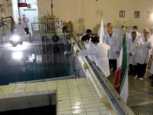 Иран может обогатить уран до 60% в случае провала переговоров - ảnh 1