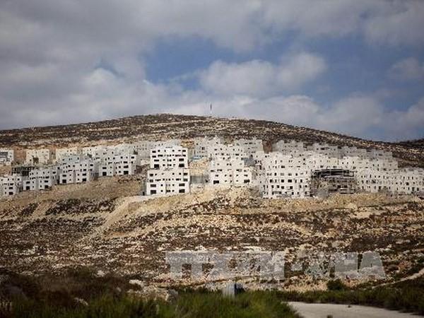 Израиль построит ещё 1400 жилых домов на Западном берегу реки Иордан - ảnh 1