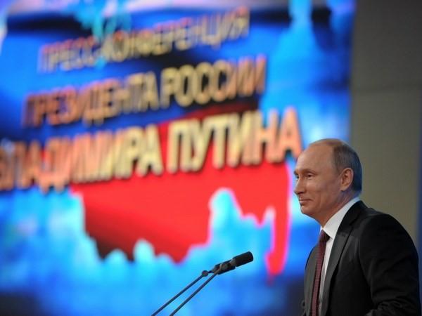 Россия отдаёт приоритет принципам равноправия и взаимодоверия в международных отношениях - ảnh 1