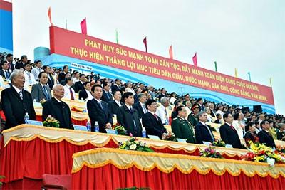 Необходимо развивать г. Кантхо как социально-экономический центр дельты реки Меконг - ảnh 1