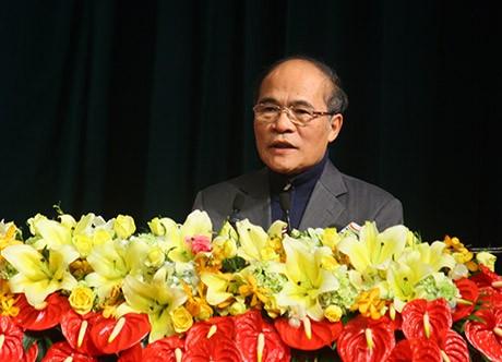 В Ханое состоялся 9-й съезд Союза вьетнамских студентов - ảnh 1